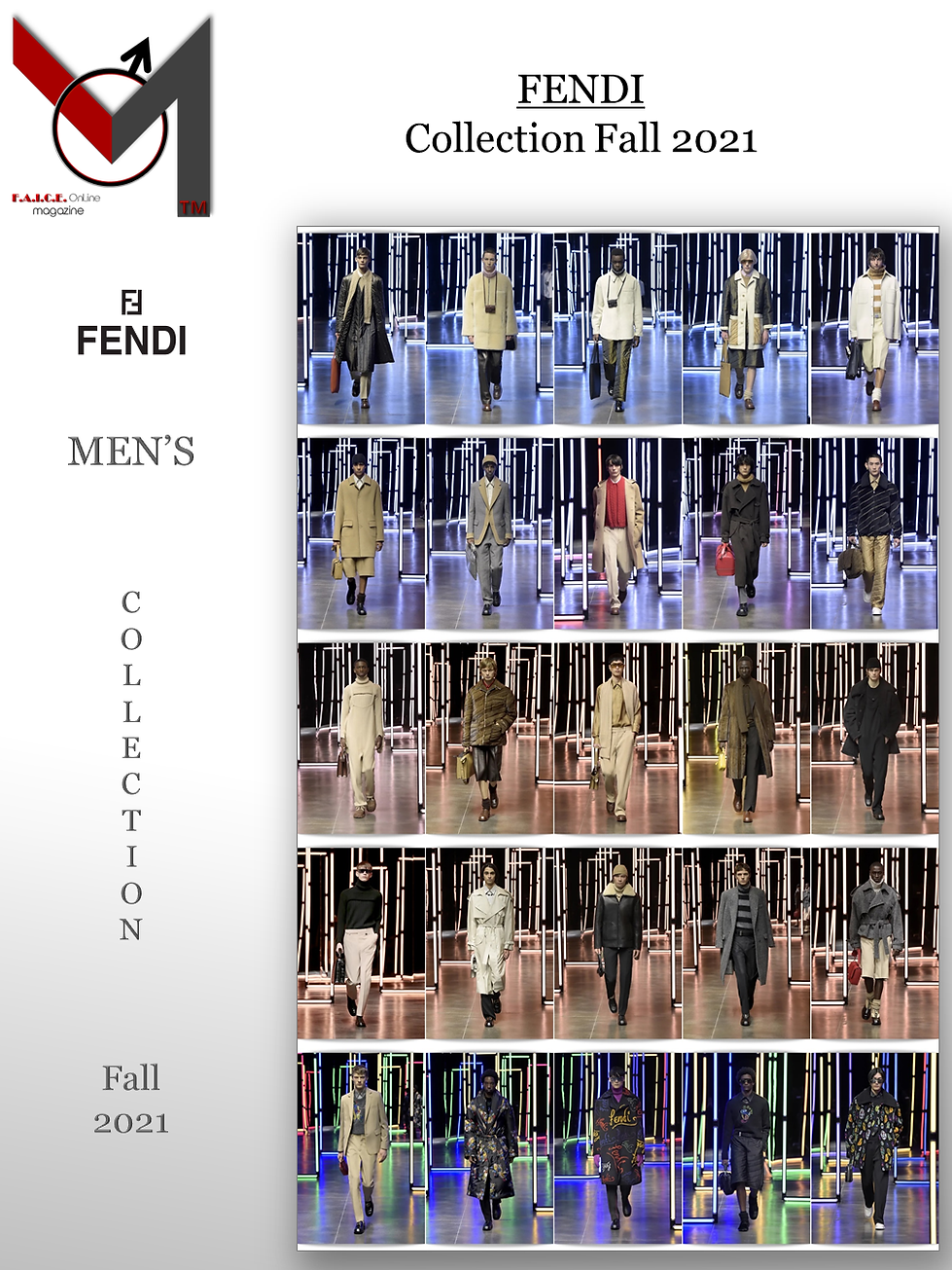FENDI-Collection 2021