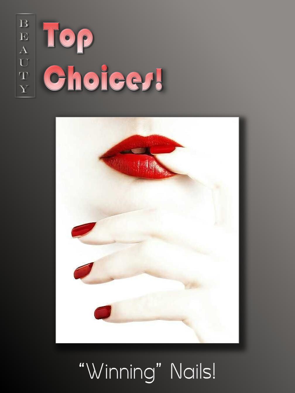 Top Choices