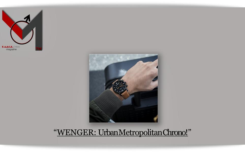 Wenger:Urban Metropolitan