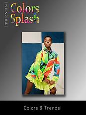 Colors Splash
