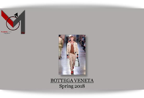 Bottega Veneta - Spring 2018