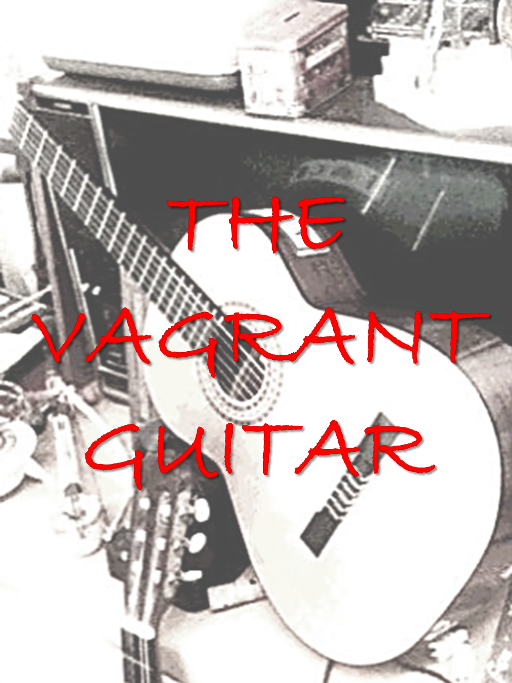 THE VAGRANT GUITAR