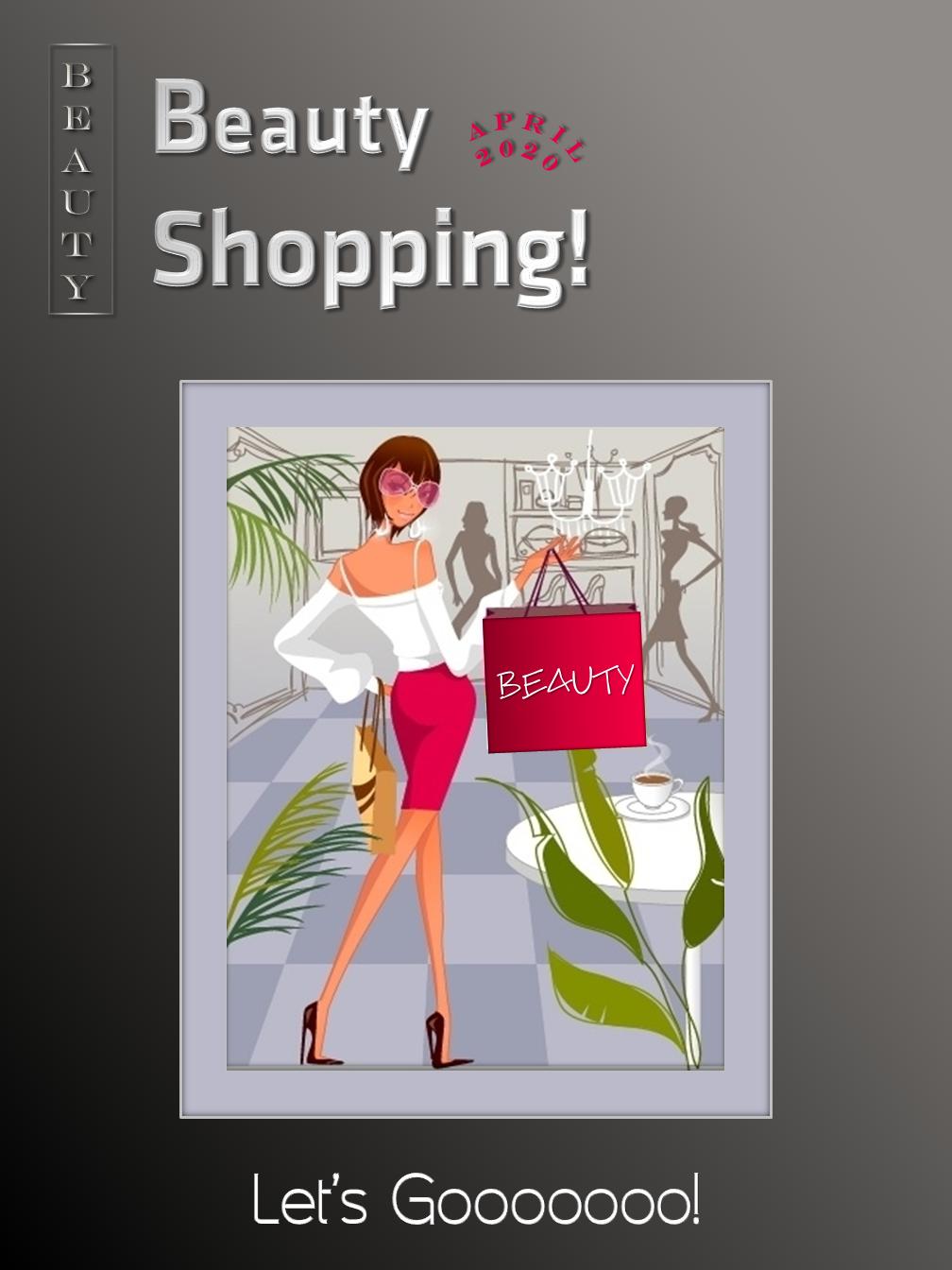 Beauty Shopping