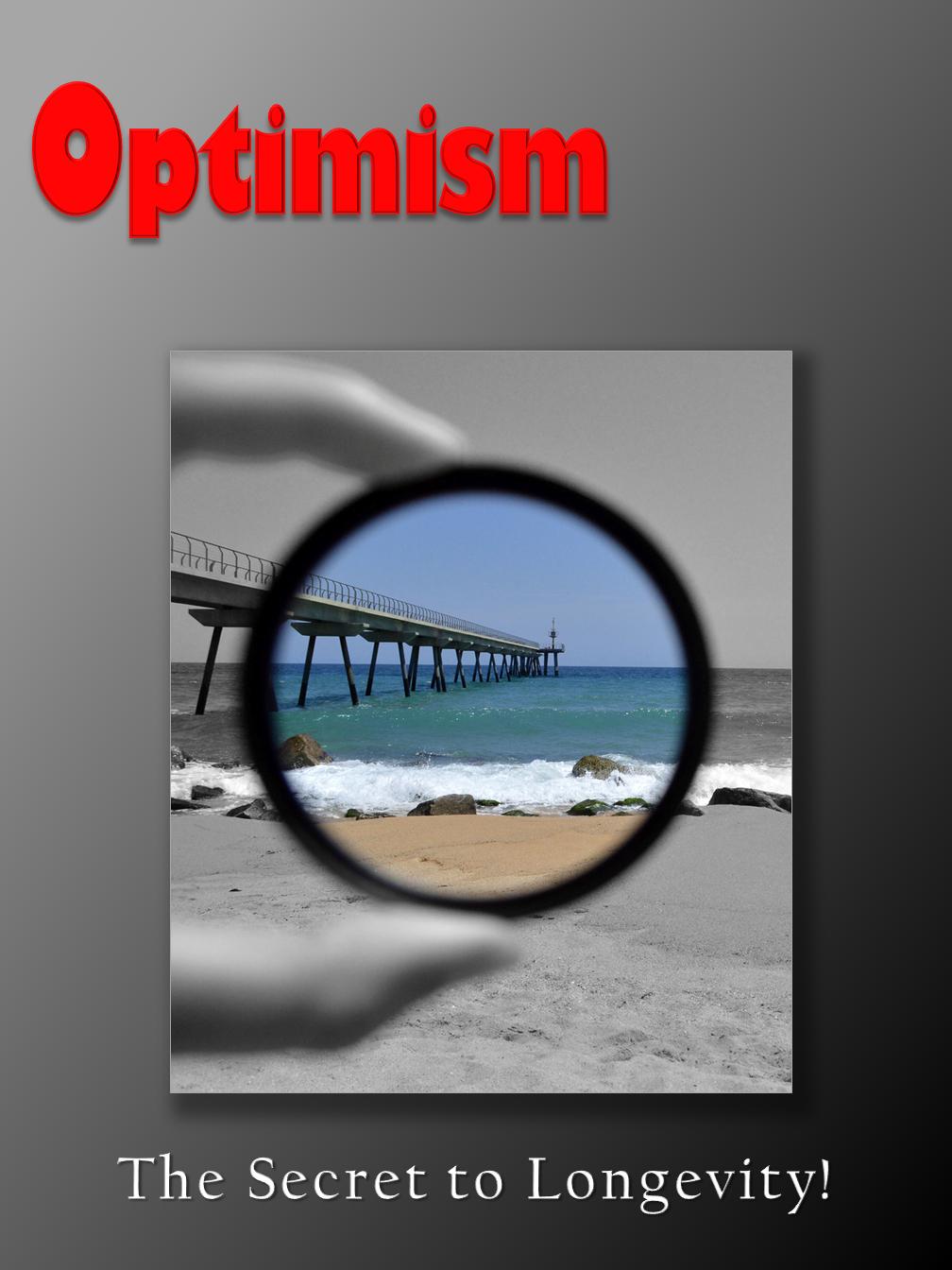 Optimism!