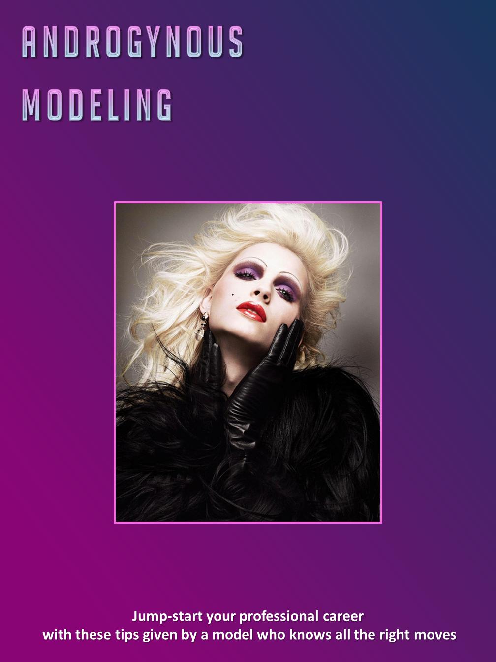 Andorogynous Models