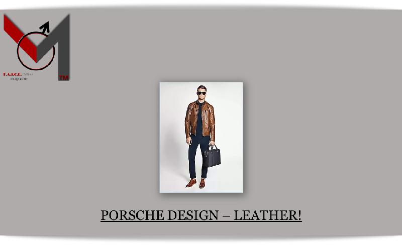 Porsche Designs