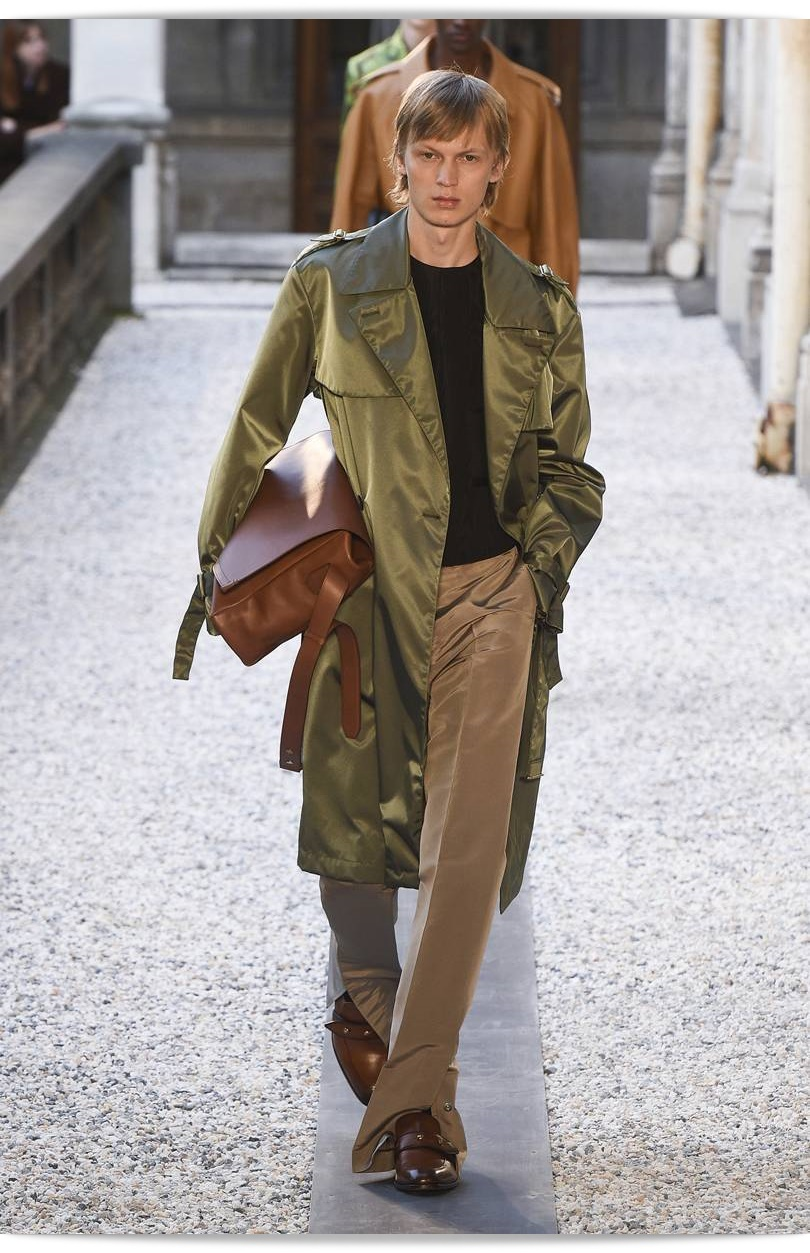 DUNHILL-Collection Spring Summer RTW-011
