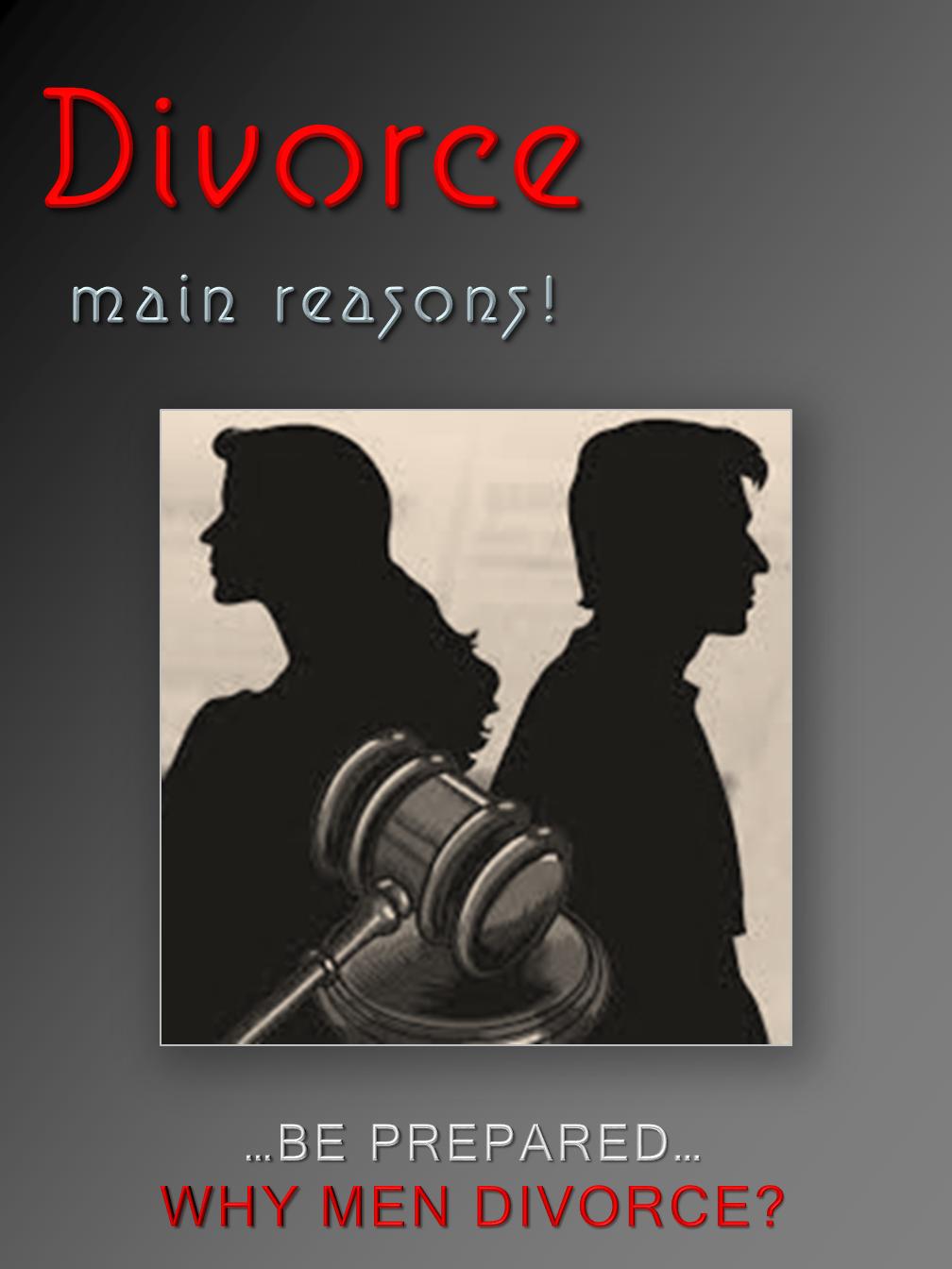 Divorce...