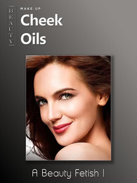 Cheek Oils