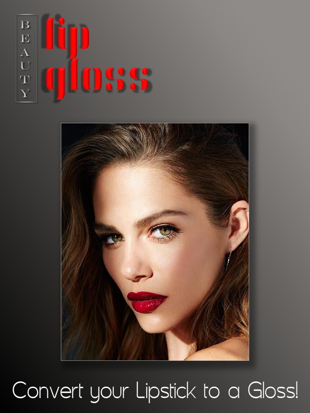 Lip-gloss DIY