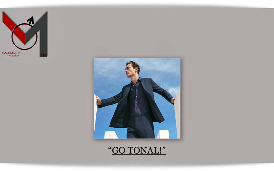 Go Tonal