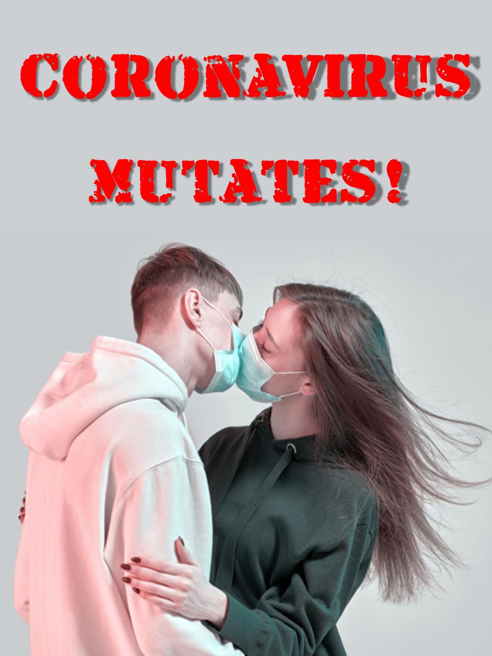 Coronavirus Mutates!