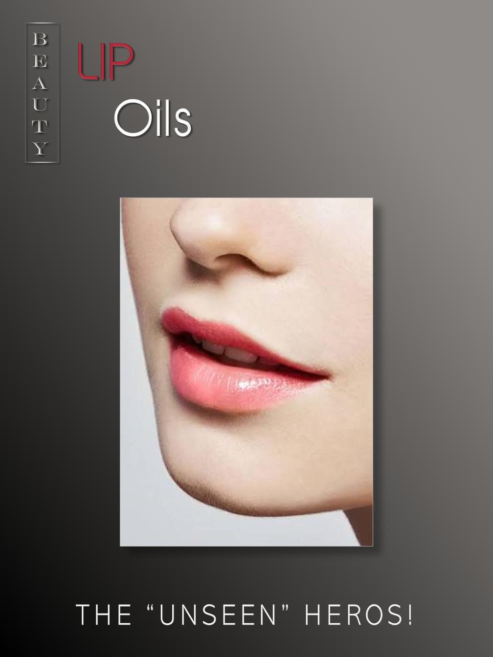 Lip Oils