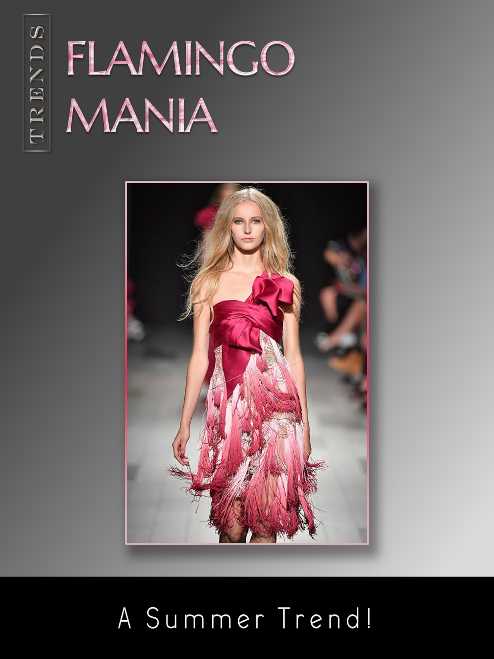 Flamingo-mania