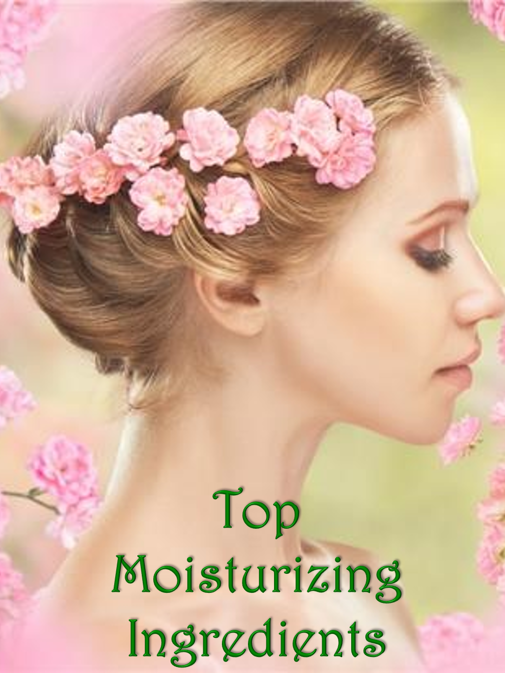 Moisturizing Tips