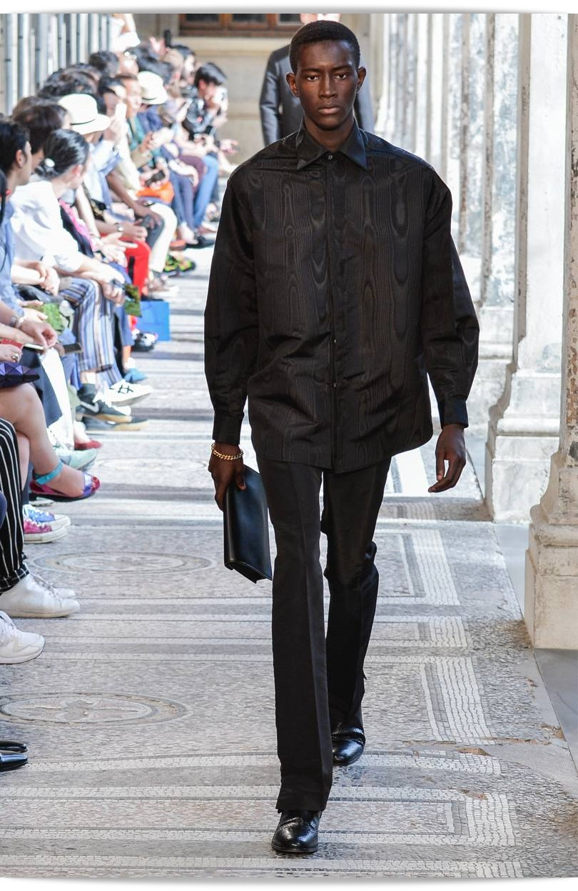 DUNHILL-Collection Spring Summer RTW-041
