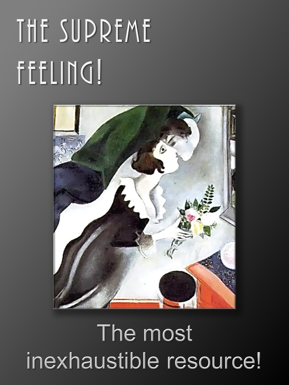 Sumpreme Feeling