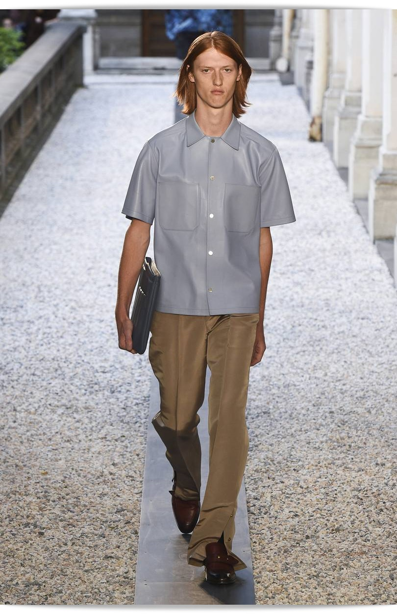 DUNHILL-Collection Spring Summer RTW-018