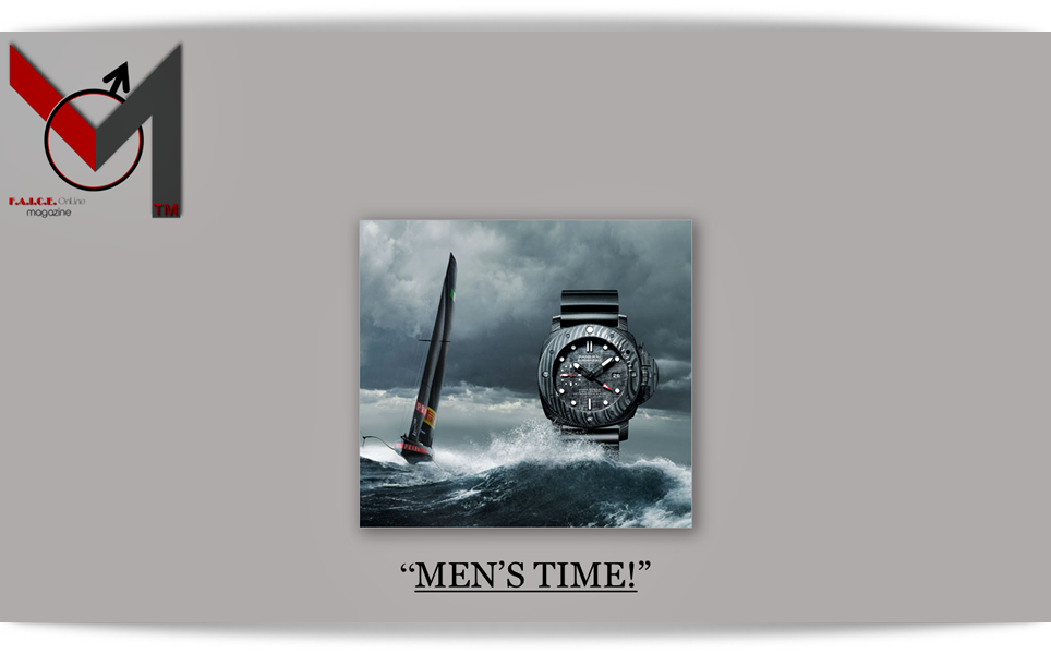 Men's Time