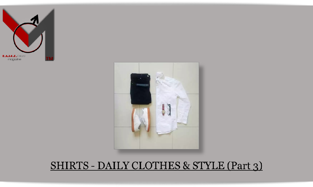 Shirts (Part 3)