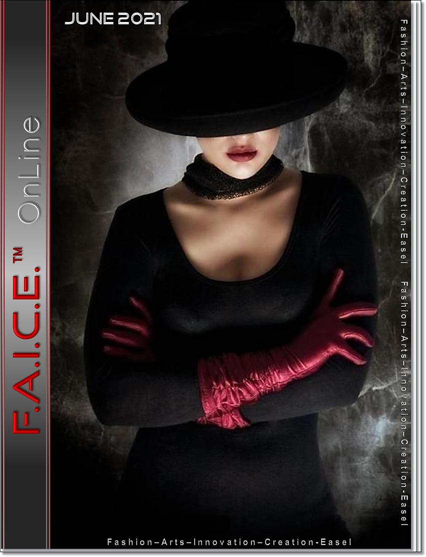 F.A.I.C.E. OnLine Magazine-June 2021