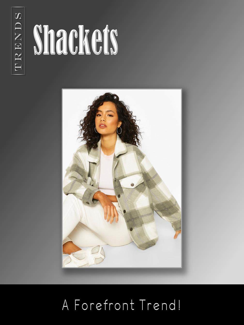 Shackets