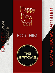 F.A.I.C.E. OnLine Magazine-Style For Him Epitome