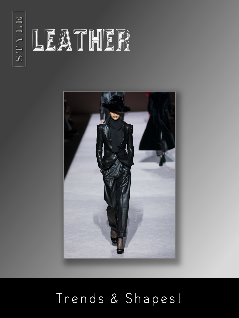 Leather 2019