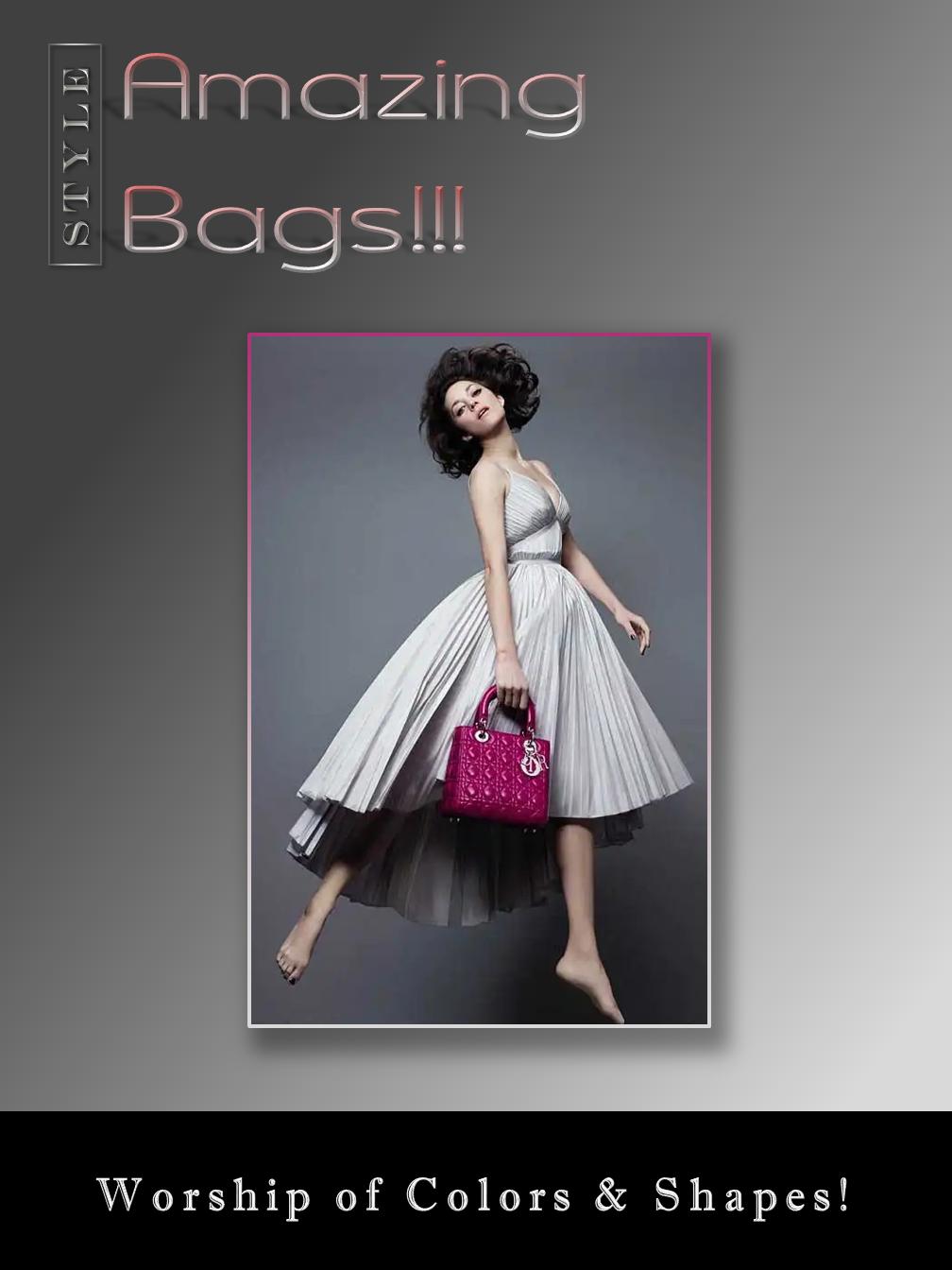 Amazing Bags