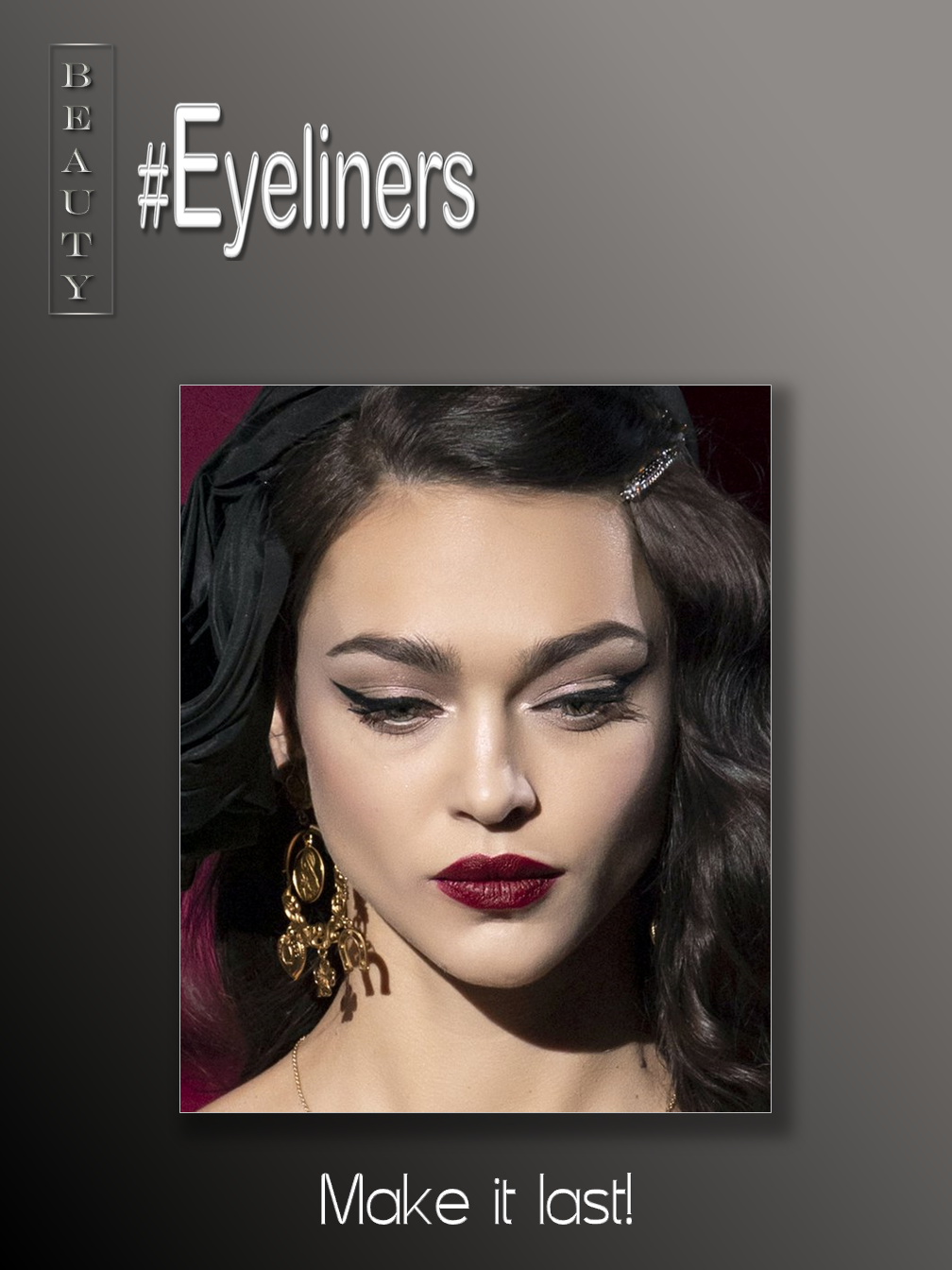#Eyeliners
