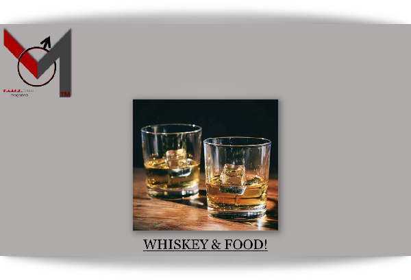 Whiskey & Food