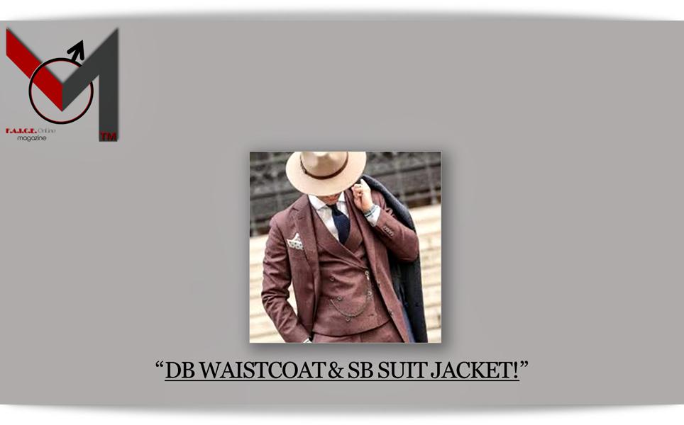 DB Waistcoat