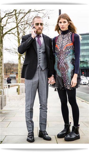 Dare to Dress010F.A.I.C.E. OnLine Magazine London Street Style.jpg