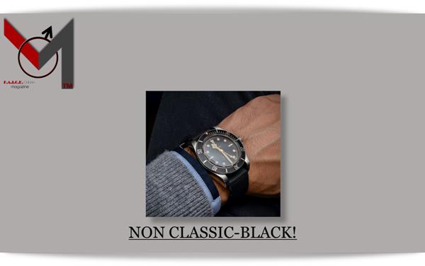 Non Classic-Black