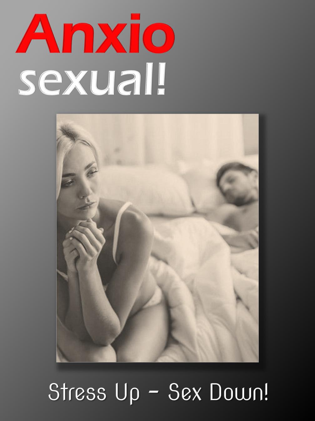 Anxio-sexual