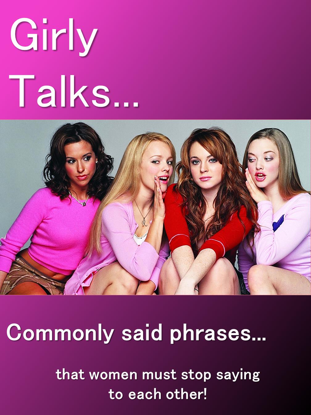 Girly Talks