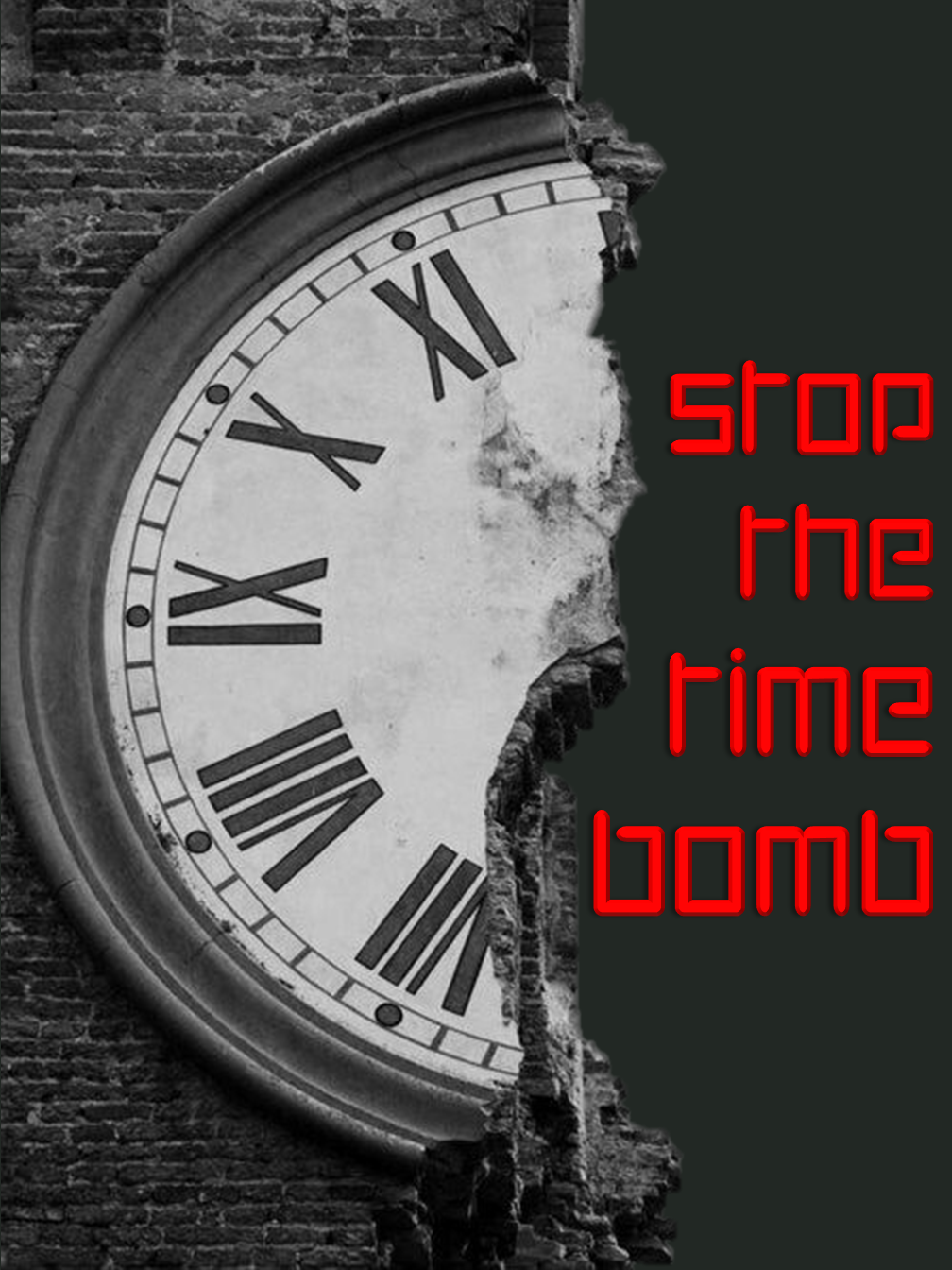Stop the Time Bomb