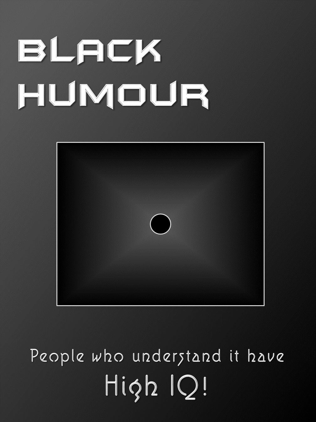 Black Humour