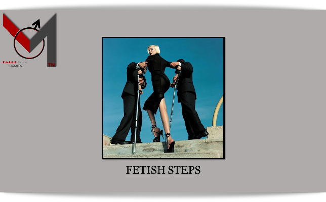 FETISH STEPS