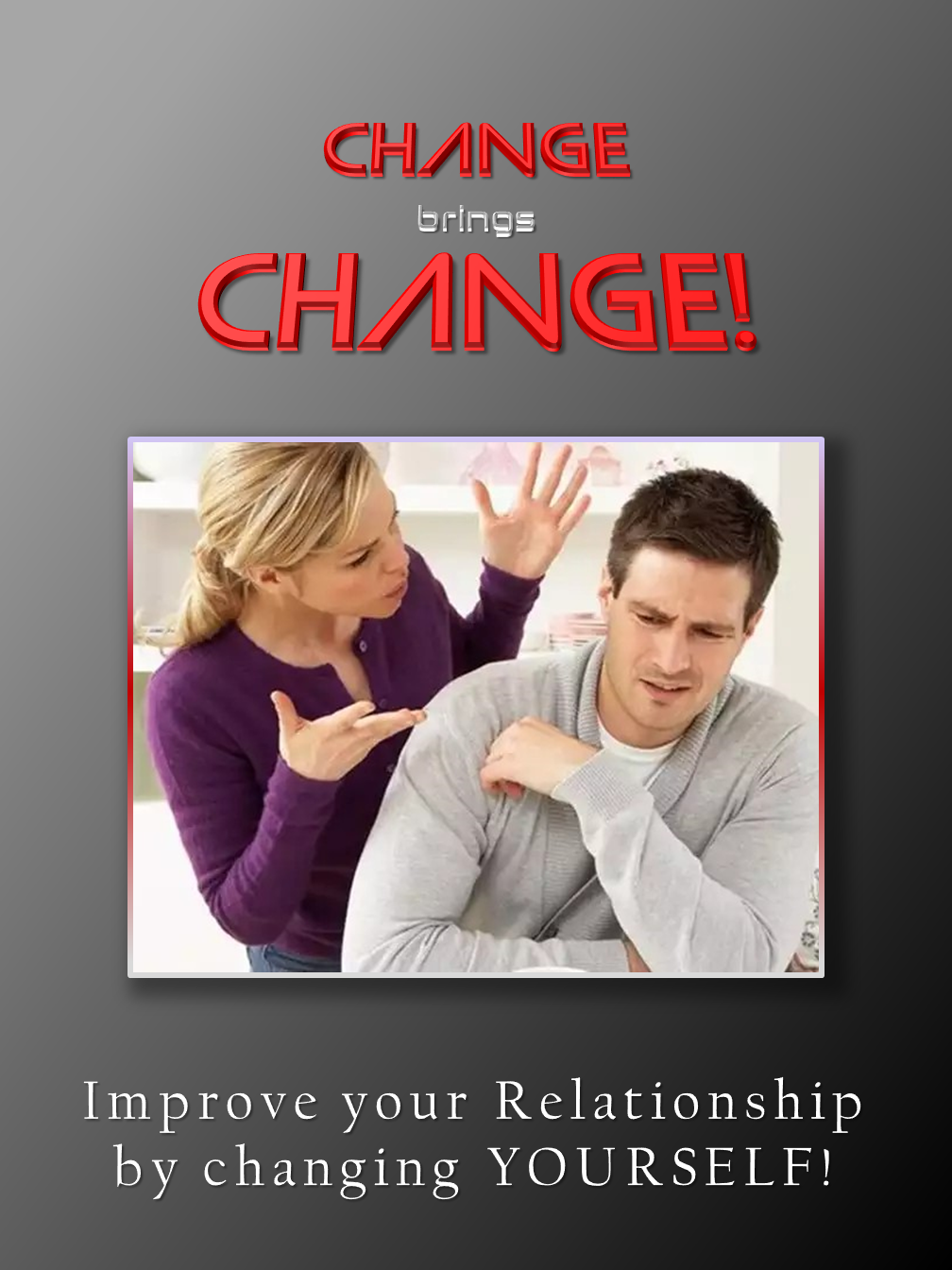 Change=Change!