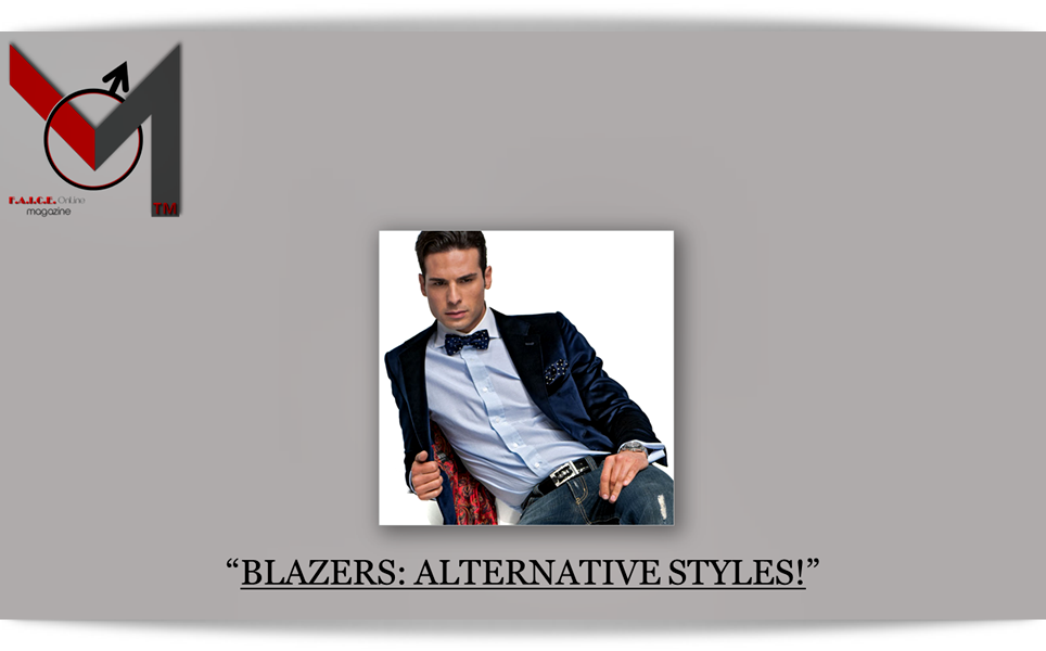 Blazers: Alternatives