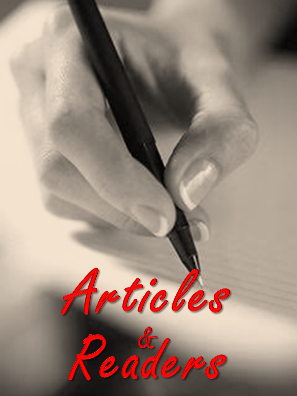 Articles & Readers