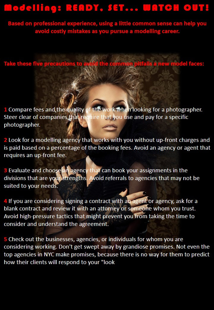 Modelling:Why Get a Modelling Agent?