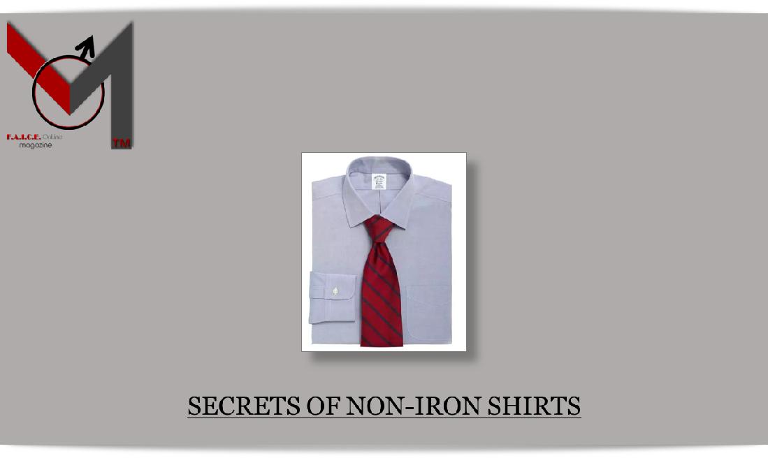 Shirts Secrets