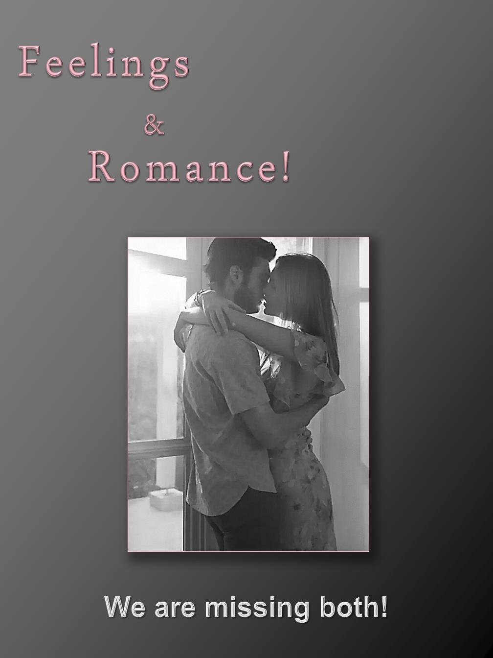 Feelings&Romance