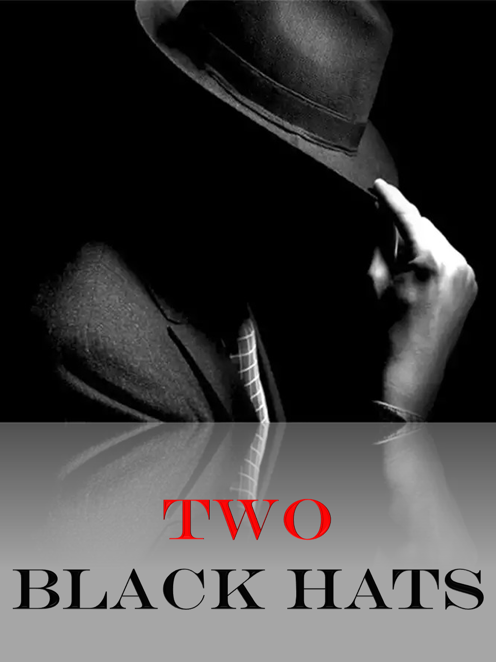 Two Black Hats
