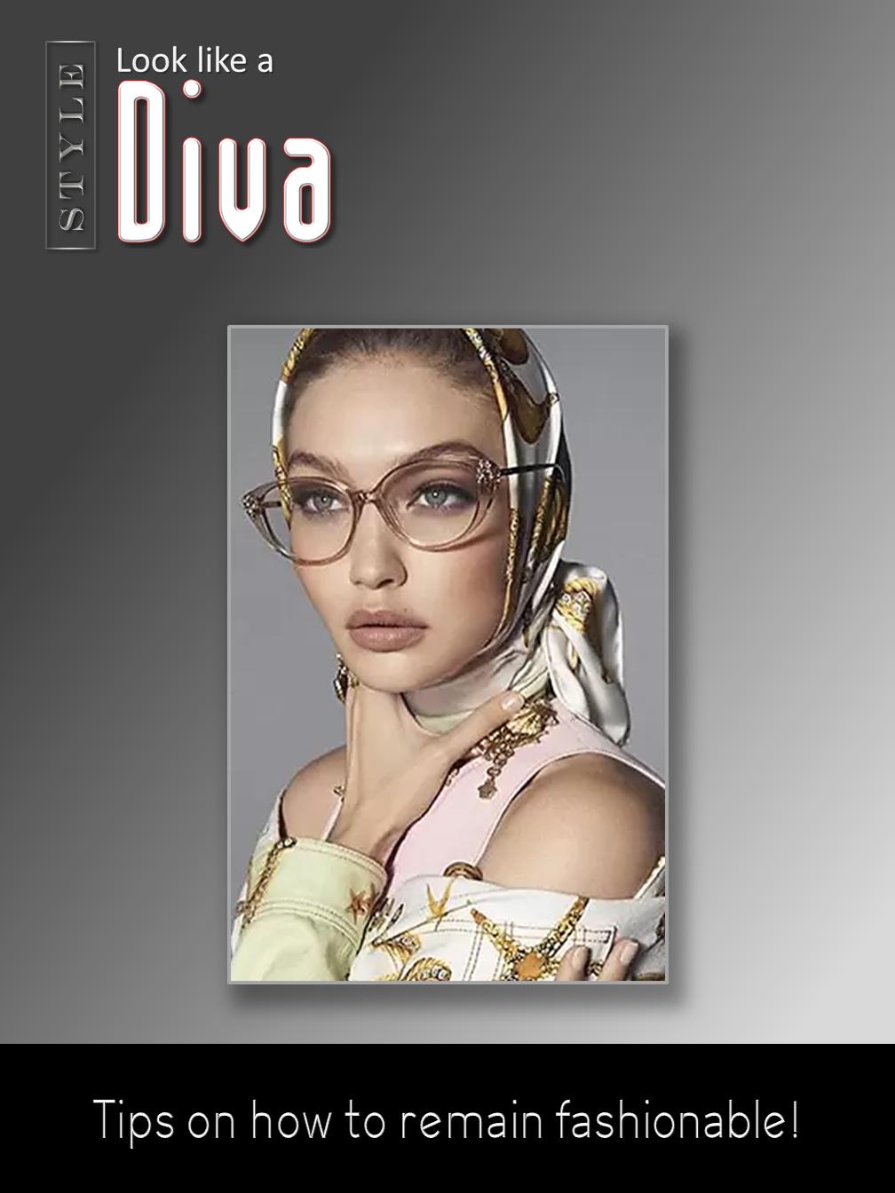 Diva Look!