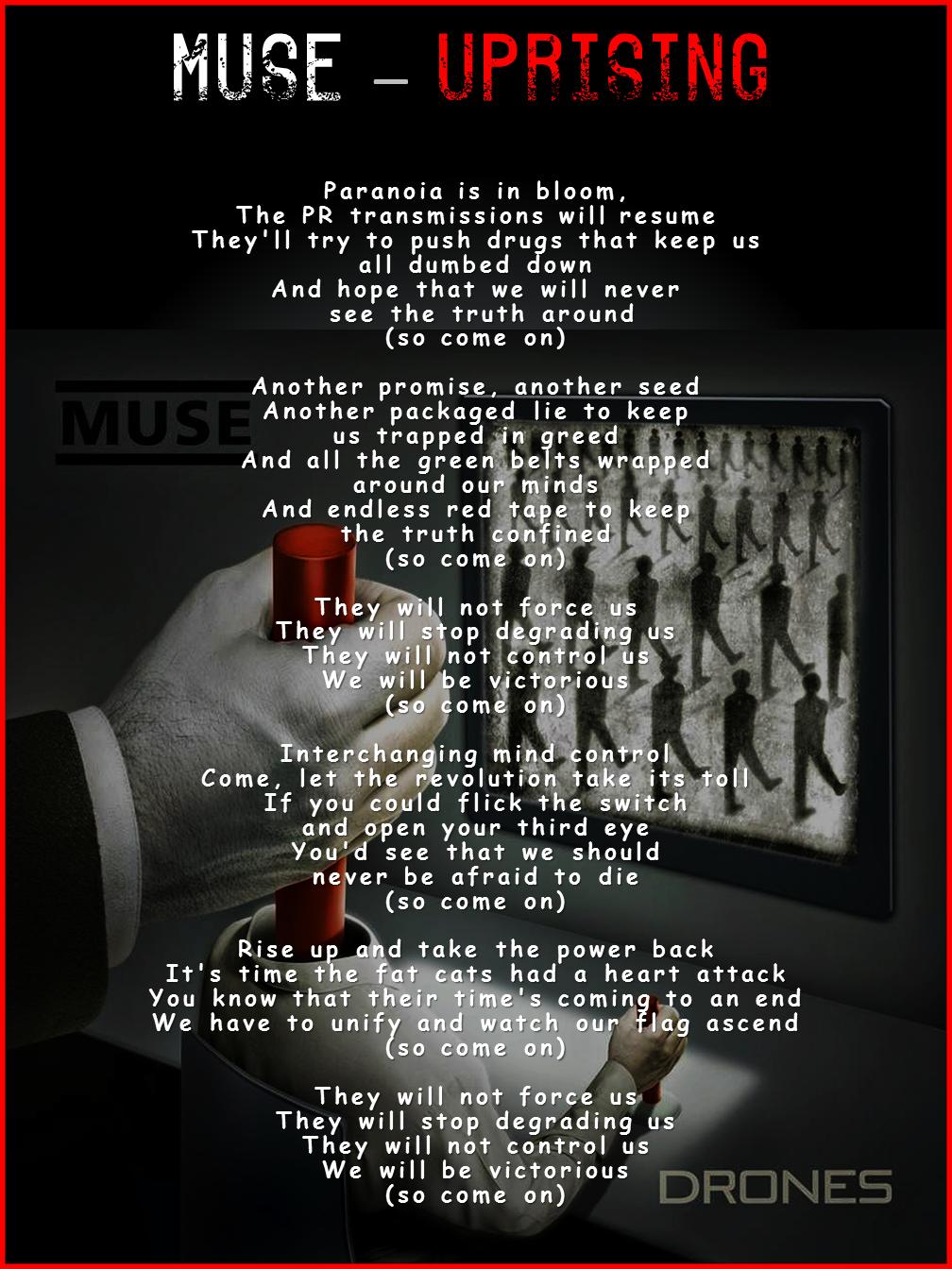 Music & Politicians