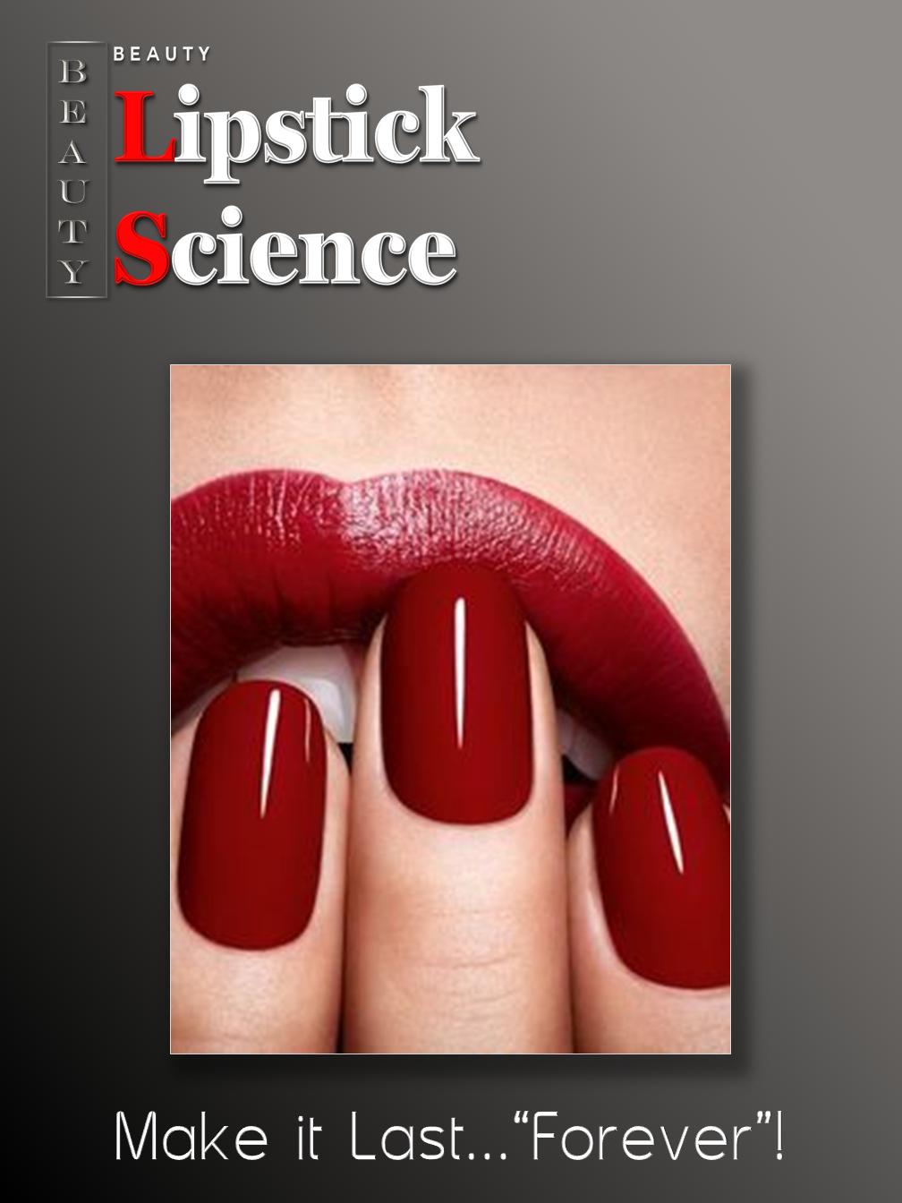 Lipstick Science
