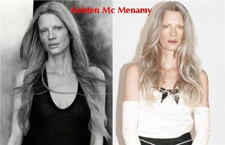 Kristen McMenamy